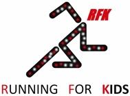 """Pfarrfest-Erlös für """"Running for Kids"""""""