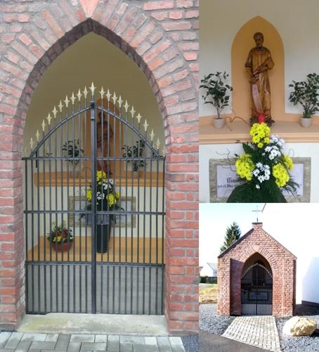 Lürkenkapelle 160321
