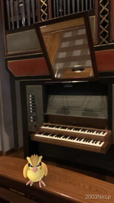 Neuer Organist für St. Josef? (2)