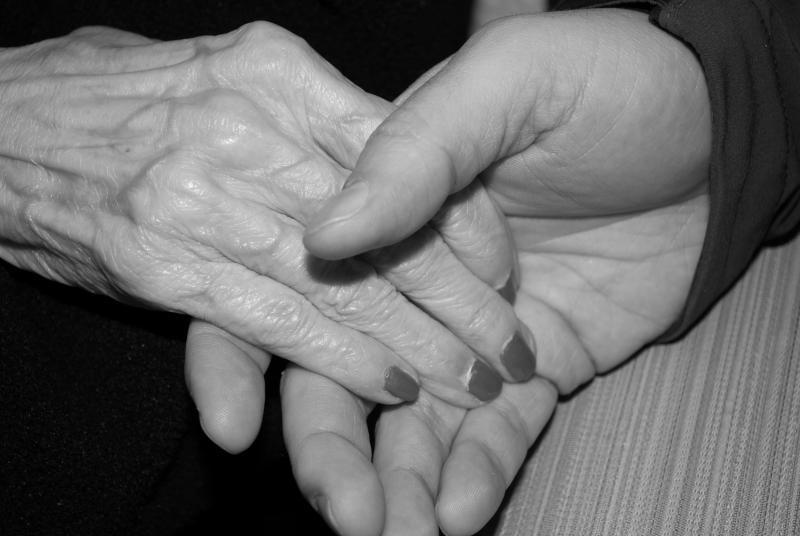 BDKJ Aktion: Von Jung zu Alt – unsere Messdiener sind dabei