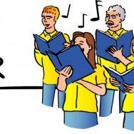 Der Freizeitchor der St. Josef Schützen lädt ein