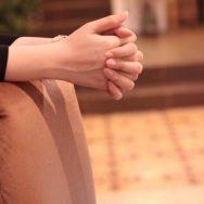 Jeden Donnerstag öffnet St. Josef zum Gebet