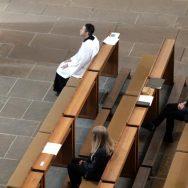 Wieder Gottesdienste ab Monat Juni in St. Josef