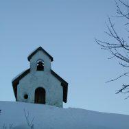 Weihnachten in St. Josef